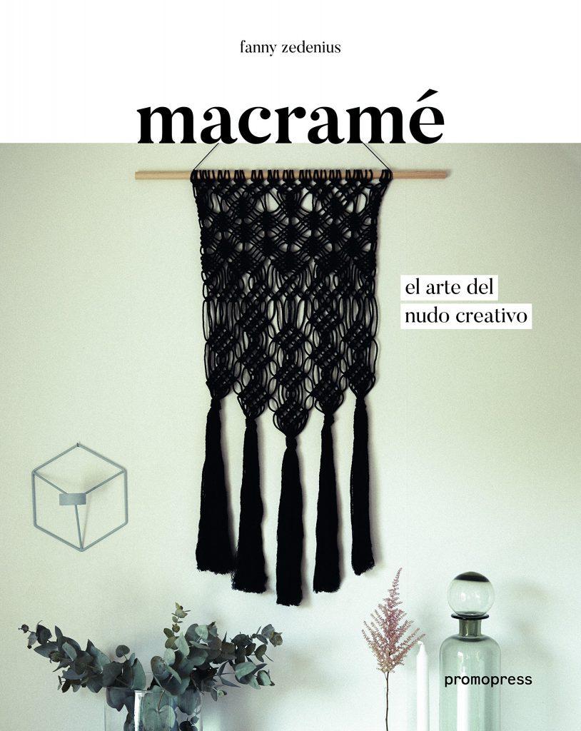 libro de macramé